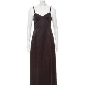 Black Marc Jacobs Evening Dress xs/us2
